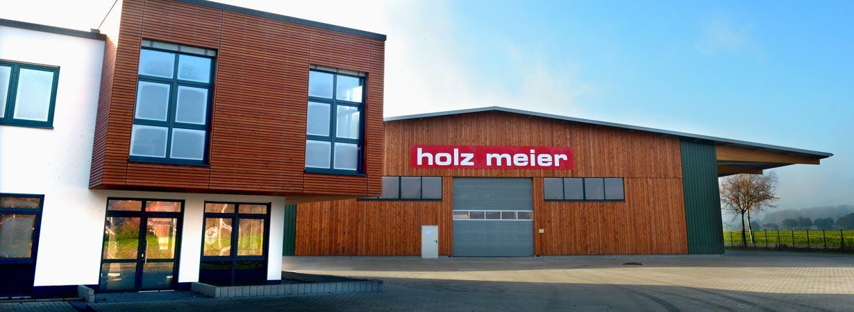 Holzimport Meier - Zentrale